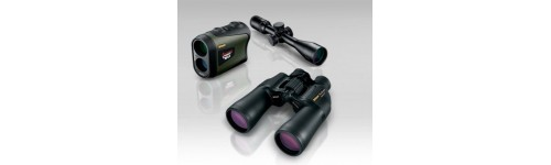Binoculars and Riflescopes