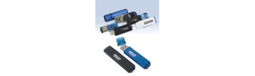 USB Flash Drives and Memory Cards