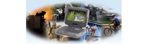 Military, Rugged, Semi-Rugged Computers