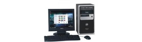 Mecer Desktops