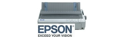 Epson Dot Matrix