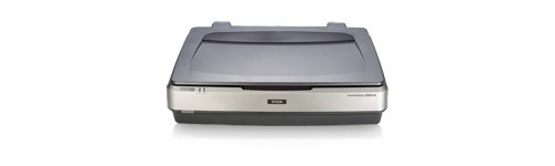 Epson Business Scanners