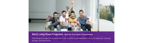 Benq Projectors