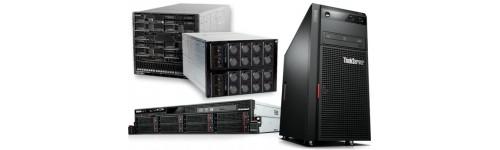 Lenovo Think Servers