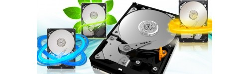 Disk, Solid State & Optical Drives