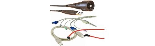 Cables & Adaptors