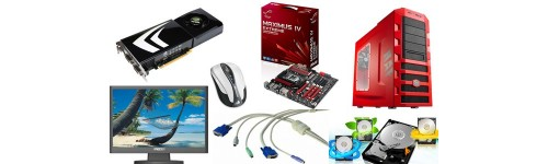 PC/ Laptop/ Server Components
