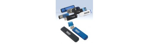 USB Flash Drives - Memory Sticks
