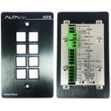 Alfatron WP8 Control Panel