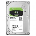Seagate Barracuda  500GB 7200 RPM 16MB Cache SATA 6.0Gb/s 3.5in Internal Hard Drive - ST500DM009