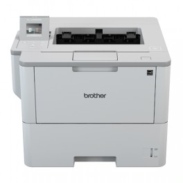 Brother HL-L6400DW High-speed Black & White Laser Printer