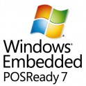 Windows Embedded POS Ready 7 License