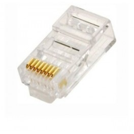 RJ45 Cat-5e Connector - ACON