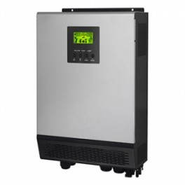 Axpert Plus 5000VA / 4000W Duo/Tri Off-Grid Inverter - 48V