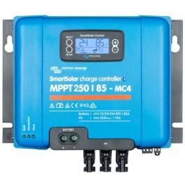 Victron SmartSolar MPPT 250/85-MC4 (12/24/36/48V-85A)