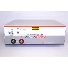 Sirius Supercapacitor 3.55KWh