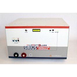 Sirius Supercapacitor 7.1KWh