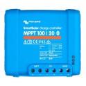 Victron SmartSolar MPPT 100/20 12/24V-20A - VIC-SMARTSOL-MPPT-100-20
