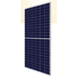 Canadian Solar 415W Super High Power Poly PERC HiKU with T4 - CS3W-415P-T4 PPE 1500V