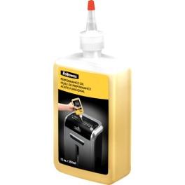 Powershred® Shredder Oil – 350ml. Bottle