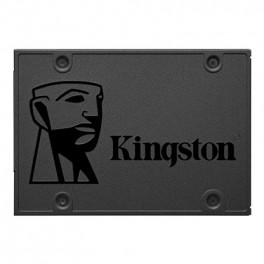"Kingston A400 SATA SSD 960GB in 2.5"" - SA400S37/960G"