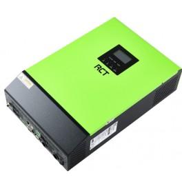 Voltronic Axpert King Off-Grid Inverter 5KVA/5KW PF1, 4,000W MPPT - 48V, RCT branded