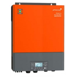 Phocos Any-Grid Hybrid Inverter Charger 5KW - PSW-H5KW-230-48V