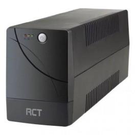 RCT Line Interactive UPS 1000VA - RCT-1000VAS