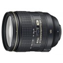 24-120MM F4G ED VR LENS -NEW